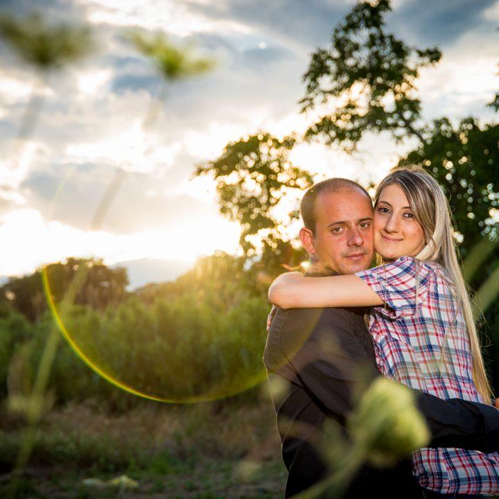 Rosina & Fabio