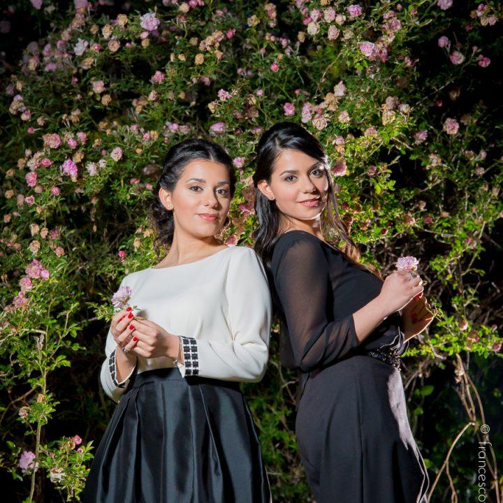 Lidia & Carla