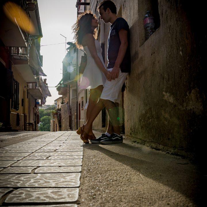 Pasquale & Viviana