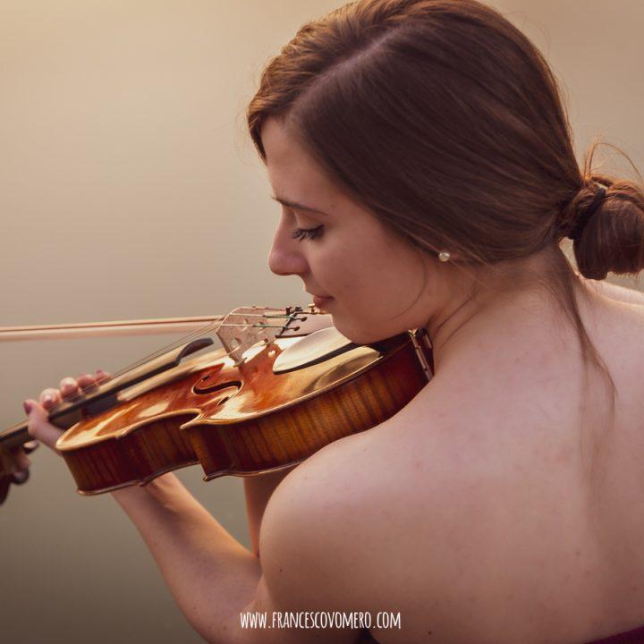 Asia, viola player